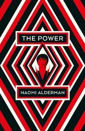 The Power by Naomi Alderman image
