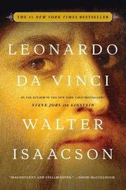 Leonardo da Vinci by Walter Isaacson image