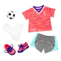 Our Generation: Regular Outfit - Soccer Time