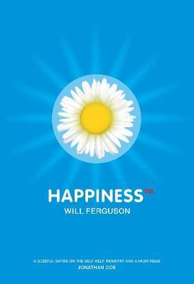 Happiness TM by Will Ferguson image