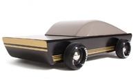 Candylab: Legend - Vintage Wooden Car