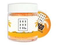 Grounded Lip Scrub - Mango (30ml)