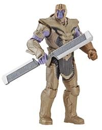 """Avengers Endgame: Thanos - 6"""" Deluxe Figure"""