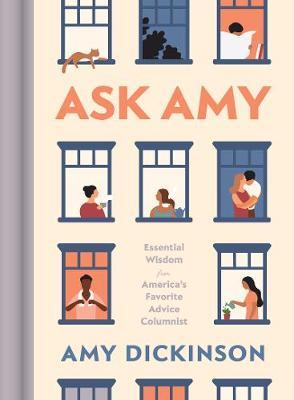 Ask Amy by Amy Dickinson