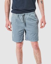 Elwood: Chase Shorts - Steel - (Size 32)