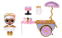 LOL Surprise!: Furniture Pack - Series 4 (Sugar Doll)