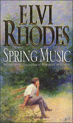 Spring Music by Elvi Rhodes image