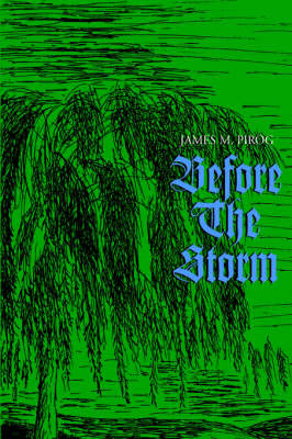 Before the Storm by James M. Pirog image