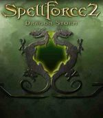 Spellforce 2 Shadow Wars + Dragon Storm Add On for PC Games