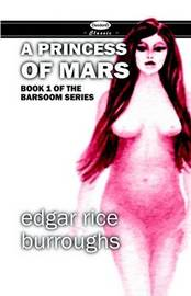 A Princess of Mars by Edgar , Rice Burroughs image