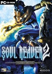 Legacy of Kain: Soul Reaver 2 for PC Games