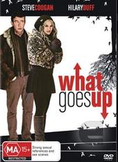 What Goes Up on DVD
