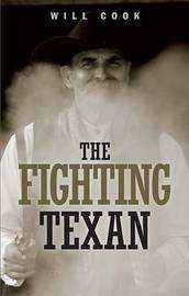 The Fighting Texan by Will Cook image