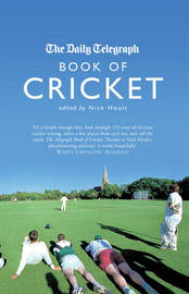 39daily Telegraph39 Book of Cricket image