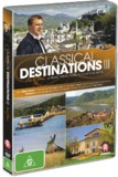 Classical Destinations III, Aled Jones' Ultimate Travel Guide to Classical Music DVD