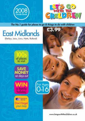 East Midlands by Sue Lydiatt