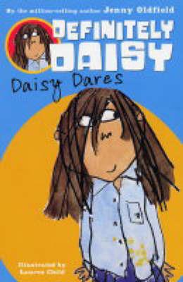 Daisy Dares by Jenny Oldfield