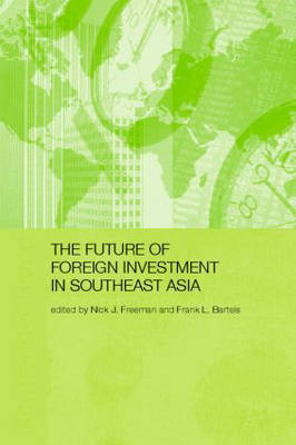 Future Foreign Investment SEA