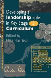 Developing A Leadership Role Within The Key Stage 2 Curriculum image