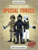 Sticker Dressing Special Forces by Jonathan Melmoth