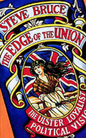 The Edge of the Union by Steve Bruce
