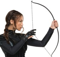 The Hunger Games Katniss Bow