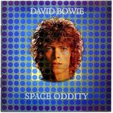 Space Oddity (LP) by David Bowie