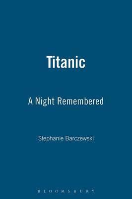 Titanic by Stephanie Barczewski image