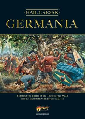 Germania by Neil Smith