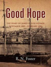 Good Hope by R. N. Foster