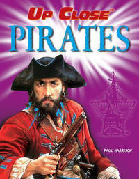 Pirates by Paul Harrison image