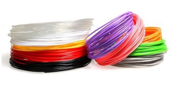 8Ware: ABS for the 3D Printer Pen - 10m