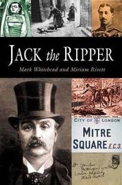 Jack The Ripper by Mark Whitehead