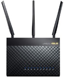 Asus DSL-AC68U Dual-Band Wireless AC1900 ADSL/VDSL Modem Router