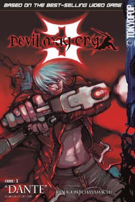 Devil May Cry 3: v. 1 by Suguro Chayamachi