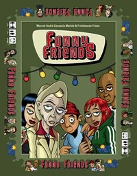 Funny Friends image