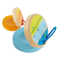 Hape: Clickety-Clack Clapper