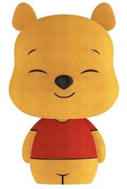 Winnie the Pooh (Flocked) - Dorbz Vinyl Figure