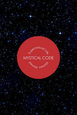 Mystical Code by Mohsin Ahmed image