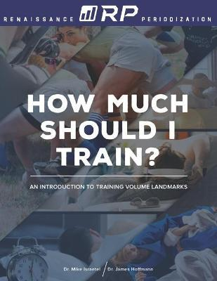 How Much Should I Train? by James Hoffmann
