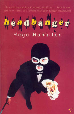Headbanger by Hugo Hamilton image