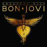 Bon Jovi: Greatest Hits by Bon Jovi