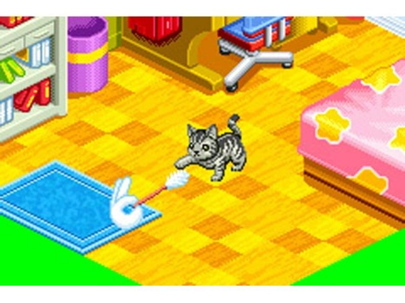 Catz 2005 for Game Boy Advance image