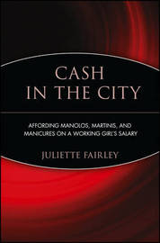 Cash in the City by Juliette Fairley image