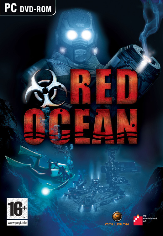 Red Ocean for PC Games