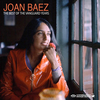 Best of the Vanguard Years by Joan Baez