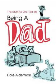 Being a Dad by Dale Alderman image