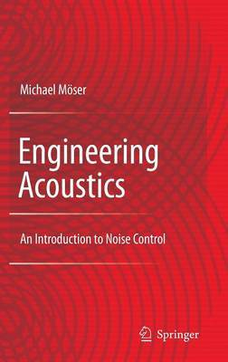 Engineering Acoustics by Michael Moser image
