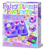 4M: Craft - Fairy Stamp Factory