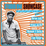 STUDIO ONE Showcase: The Sound Of Studio One In The 1970s by Various Artists